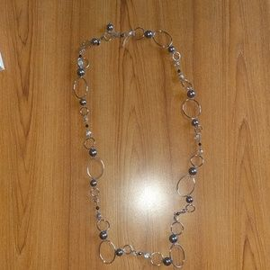 Lia Sophia Alpine Necklace
